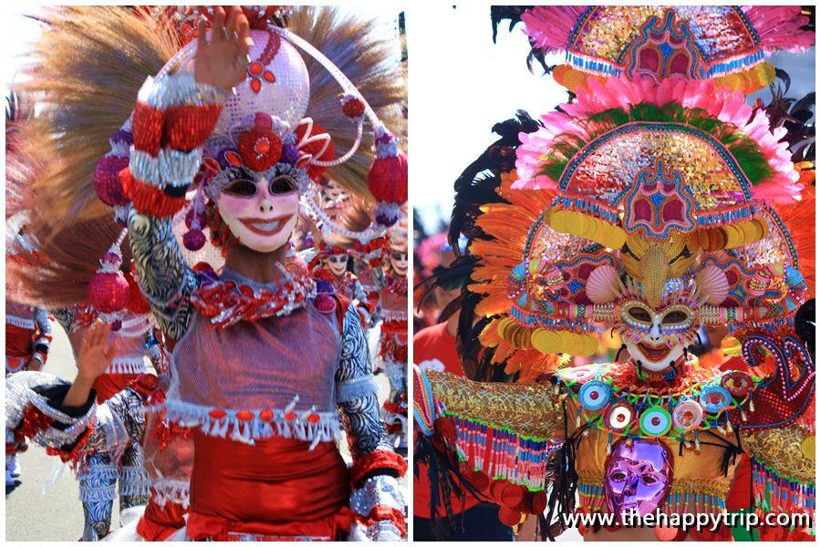 Masskara Festival Highlights | 8 Things to Do + Festival Costumes