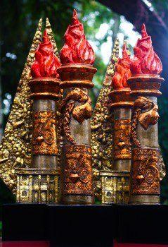 Banaag Festival Trophies by Jojo Vito Designs Gallery