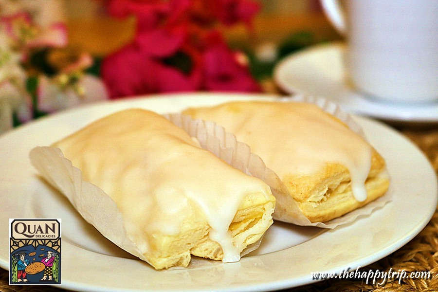 MOUTHWATERING NAPOLEONES BY QUAN | BACOLOD CITY