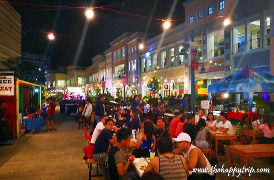 ILOILO CITY TOURIST SPOTS + DINAGYANG FESTIVAL