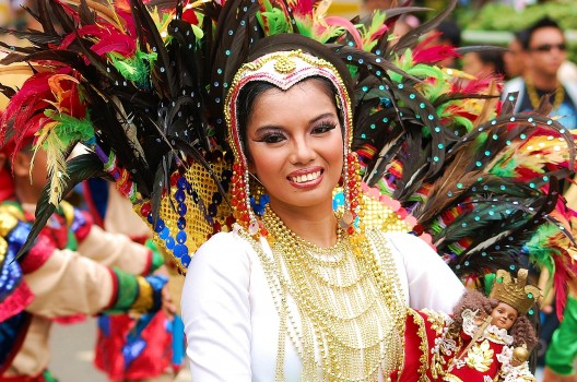 LIST OF FESTIVALS IN THE PHILIPPINES Credits: WikiMedia Commons by George Parrilla [CC-BY-2.0 (http://creativecommons.org/licenses/by/2.0)], via Wikimedia Commons