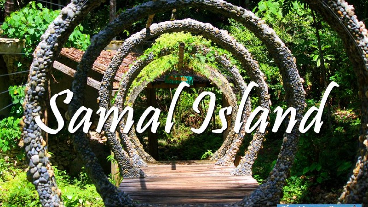 2019 Samal Island Resorts Beaches Updated List