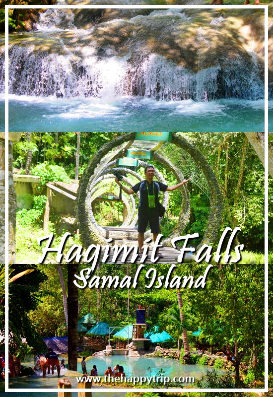 SAMAL ISLAND RESORTS LIST