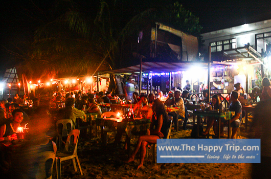 Jane's Resto Bar