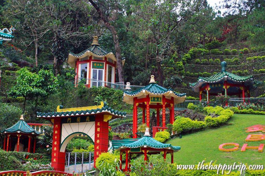 Baguio City Travel Guide + Baguio City Hotels, Baguio City Tourist Spots