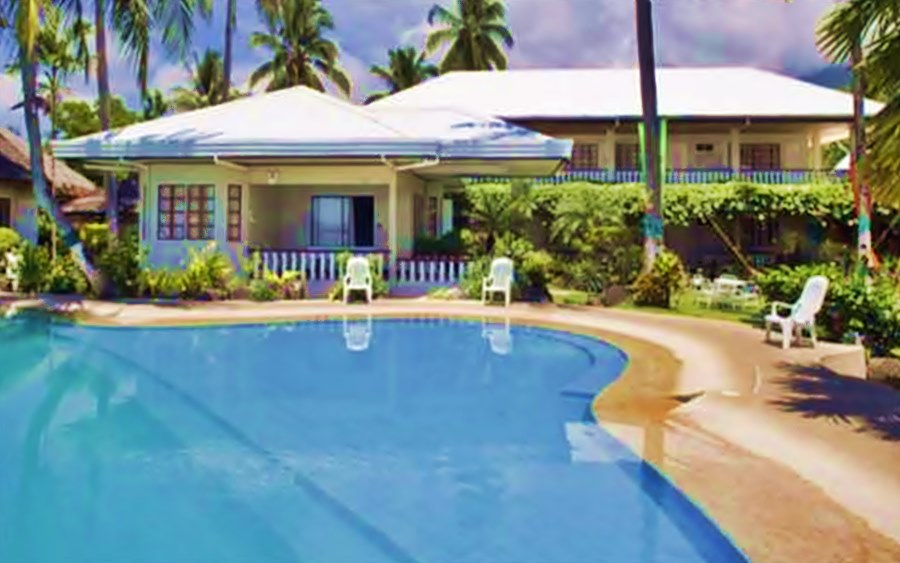 LIST OF CAMIGUIN RESORTS AND HOTELS