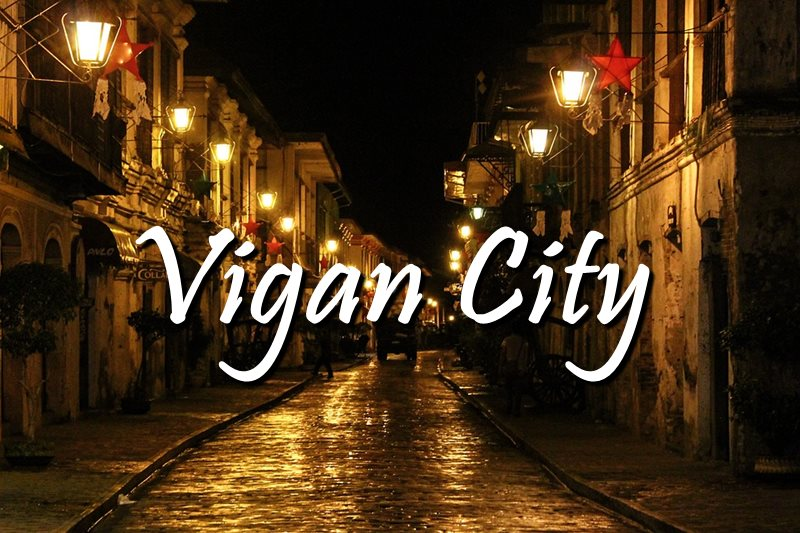 LIST OF BUDGET HOTELS AND INNS IN VIGAN CITY