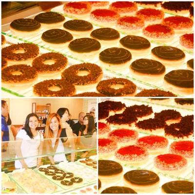 """GET A FREE OF """"HALF A DOZEN DONUT"""" AT J. CO, TALISAY,METRO BACOLOD,  NEGROS OCCIDENTAL"""