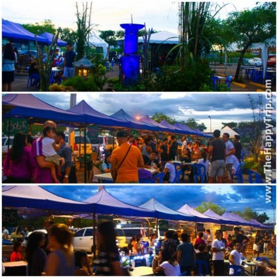 """VISIT"""" NEGROS GOURMET EXPERIENCE"""" AT SM CITY -BACOLOD"""