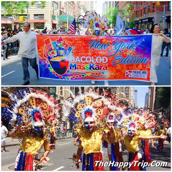 BACOLOD MASSKARA New York EDITION, THE BACOLOD MASSKARA NEW YORK EDITION  ,NEW JERSEY