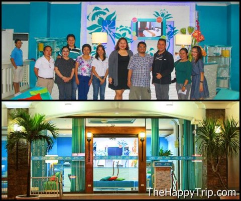 THE INNS BY THE ORIENTAL - BACOLOD CITY