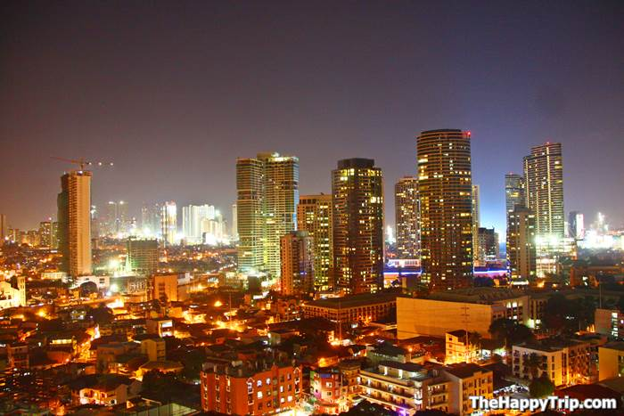 makati skyscraper Best Livable Cities Metro Manila First Time Buyers