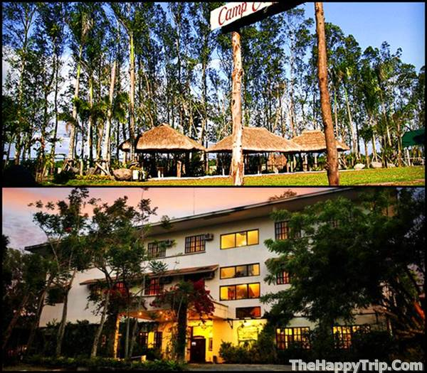 NATURE'S VILLAGE RESORT HOTEL AND RESTAURANT