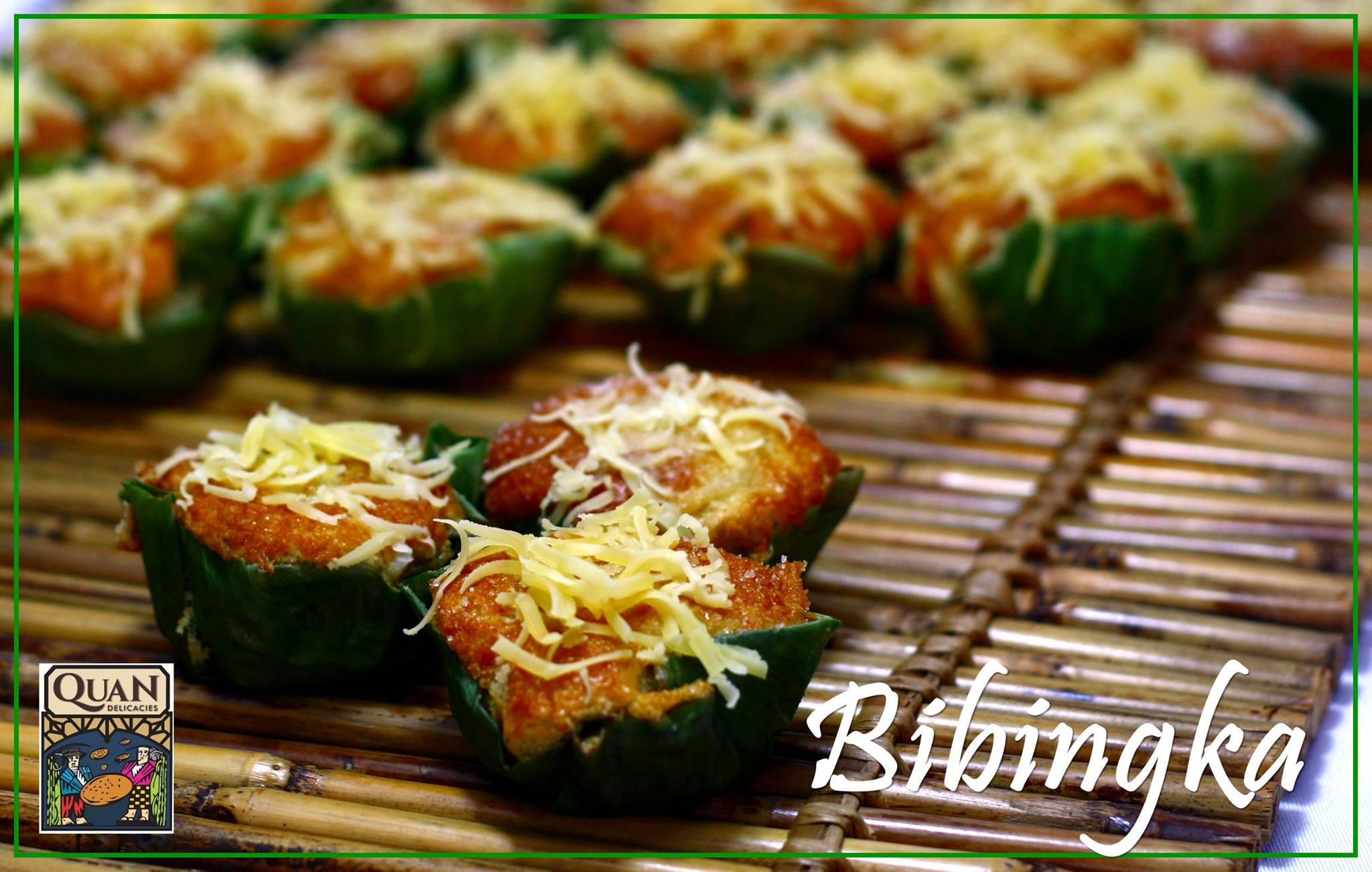 ORDER NOW! PARTY BILAO LOADED WITH FILIPINO KAKANIN AND OTHER GOODIES | QUAN DELICACIES