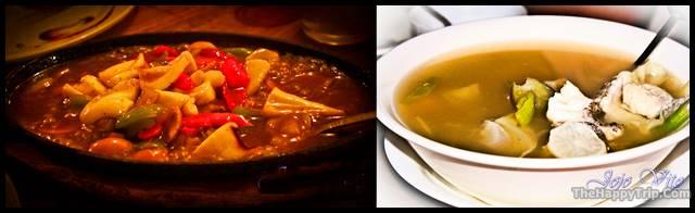 Kinamot sa Abgao: Dining by the Bay