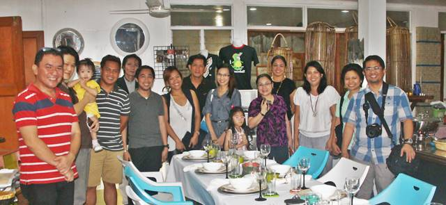 BAREFOOT BISTRO SILAY EXPORT
