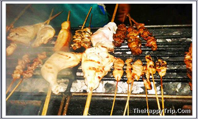CHEAP AND FUN DINING IN BACOLOD CITY
