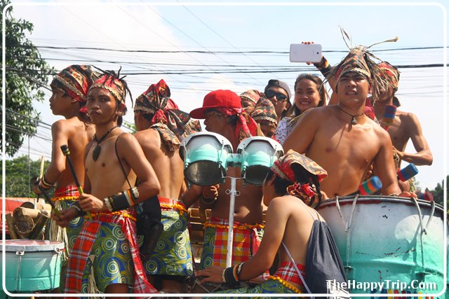 2018 MINULUAN FESTIVAL | TALISAY CITY, NEGROS OCCIDENTAL