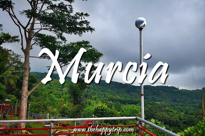 MURCIA, NEGROS OCCIDENTAL TRAVEL GUIDE | TOURIST ATTRACTIONS