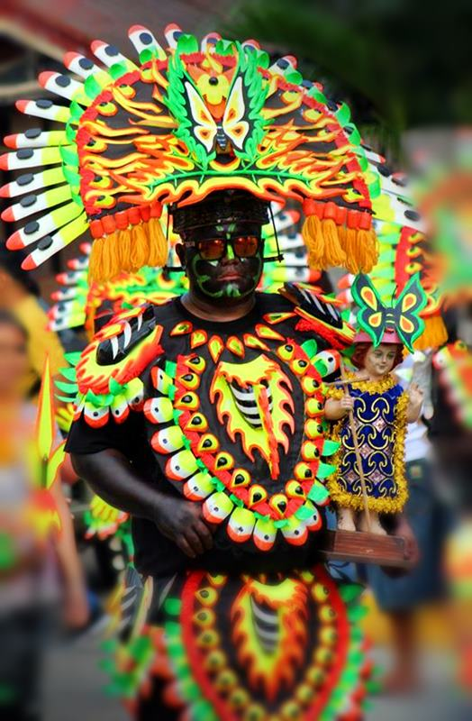 KALIBO ATI-ATIHAN FESTIVAL SCHEDULE OF ACTIVITIES