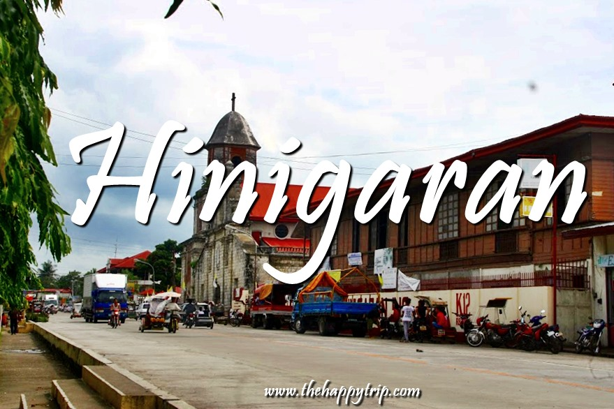 HINIGARAN, NEGROS OCCIDENTAL TRAVEL GUIDE | TOURIST ATTRACTIONS