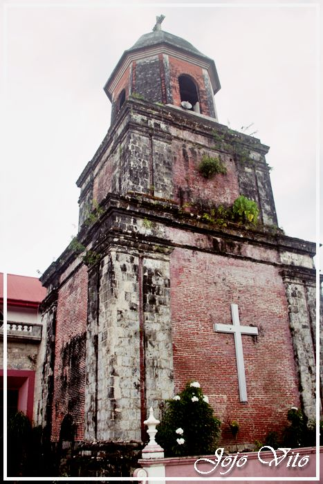 STA. MARIA MAGDALENA PARISH CHURCH | HINIGARAN, NEGROS OCCIDENTAL