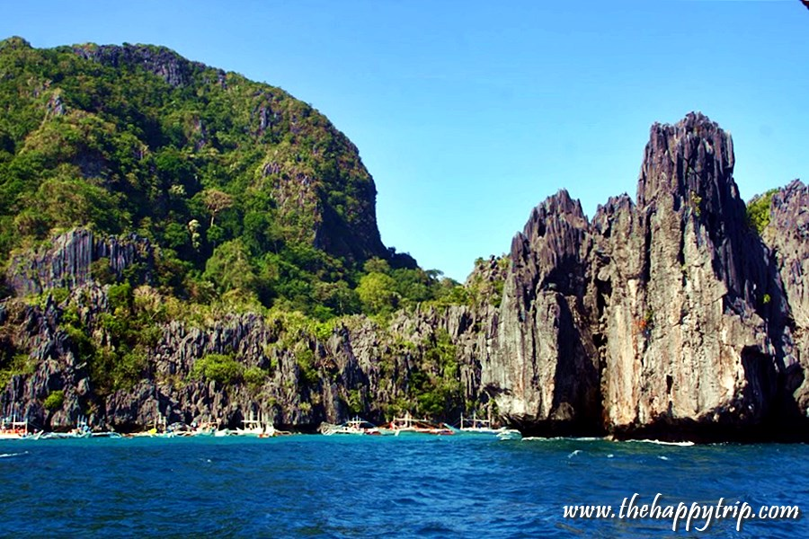 EL NIDO, PALAWAN TRAVEL GUIDE | BUDGET, ITINERARY, HOTELS, TOUR PACKAGES