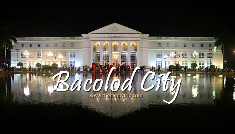 NEGROS OCCIDENTAL TRAVEL GUIDE + ATTRACTIONS