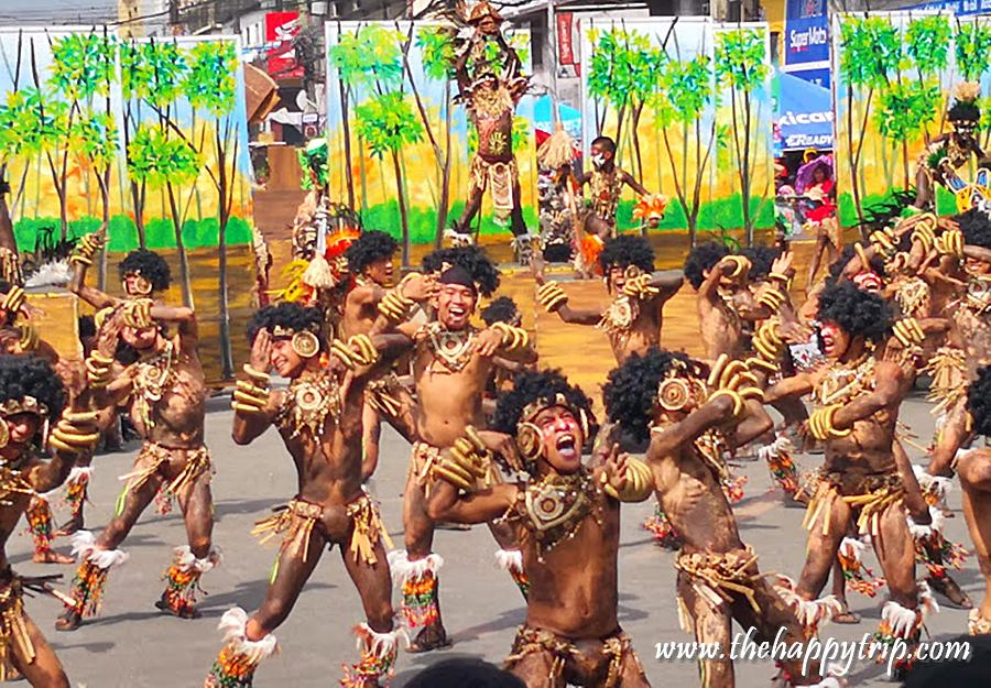 2019 DINAGYANG FESTIVAL  SCHEDULE OF ACTIVITIES | TRAVEL GUIDE