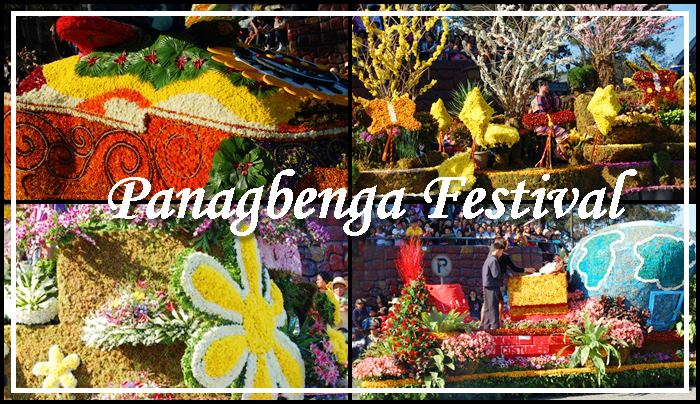 2018 PANAGBENGA FESTIVAL SCHEDULE OF ACTIVITIES | TRAVEL GUIDE