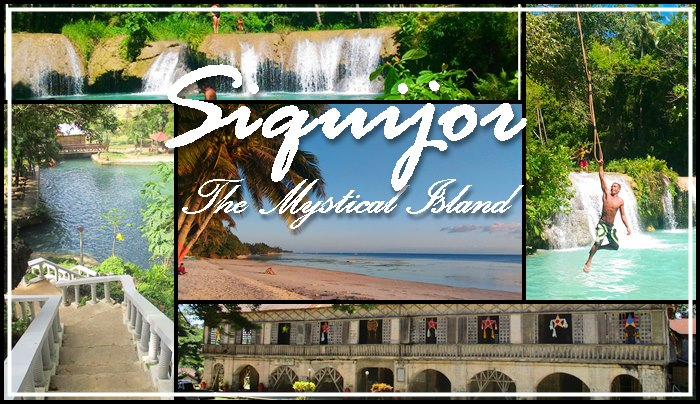 ACCOMMODATION GUIDE |SIQUIJOR BEACH RESORTS AND HOTELS