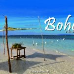 BOHOL TOURIST SPOTS + TRAVEL GUIDE |  Hotels, Tour, Itinerary