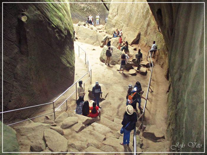 EXPERIENCE EDAKKAL CAVES IN WAYANAD, KERALA