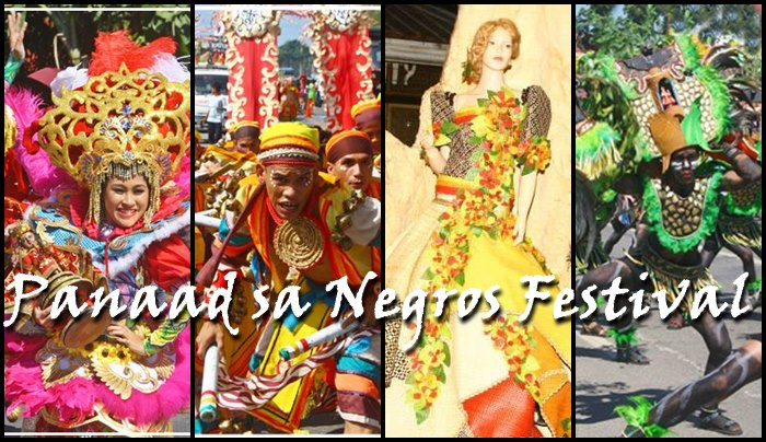 LIST OF FESTIVALS IN THE PHILIPPINES