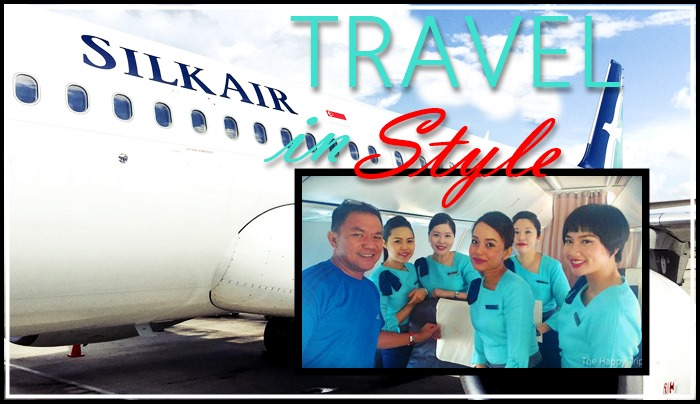 TRAVEL IN STYLE WITH SILKAIR