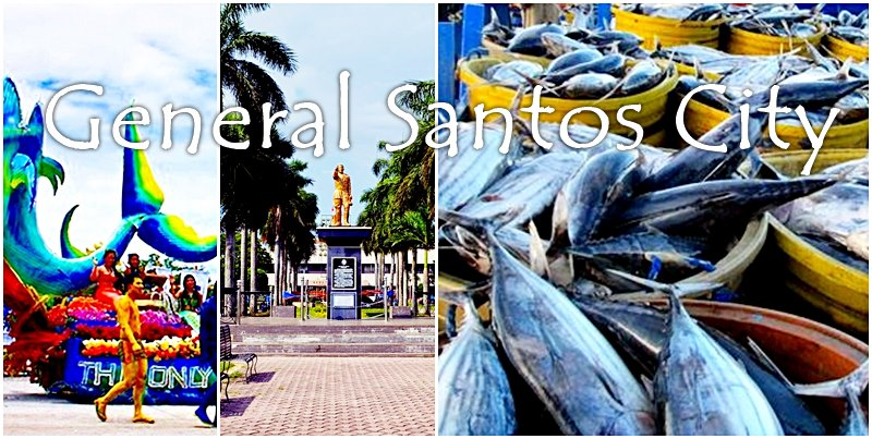 2018 BUDGET HOTELS AND RESORTS IN GENERAL SANTOS (GenSan)