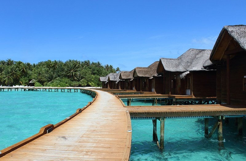 2020 Maldives Tourist Spots Things To Do Resorts