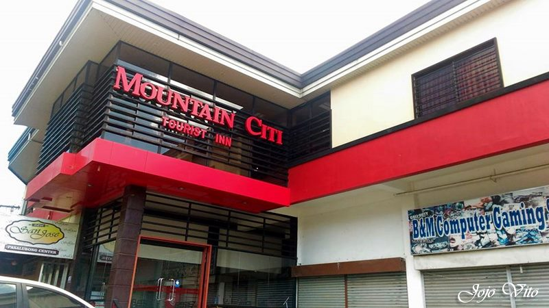 Mountain Citi Tourist Inn