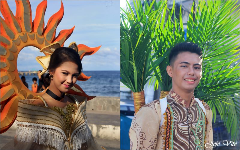 SANDUROT FESTIVAL SCHEDULE OF EVENTS | DUMAGUETE CITY