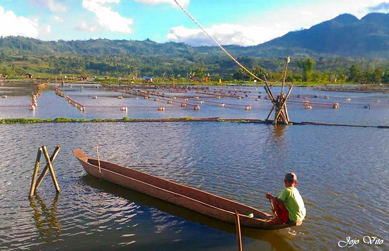 Lake Sebu South Cotabato, Philippines | Tourist Spots