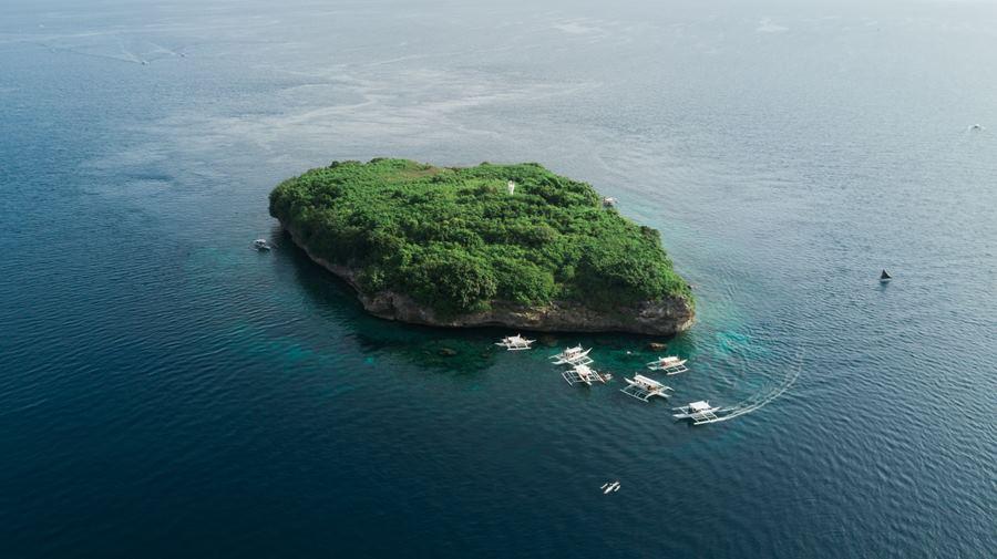 Moalboal Beach Resorts Cebu