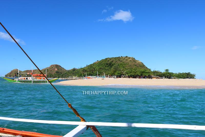 MALALISON ISLAND [ MARARISON ] Travel Guide + Homestays