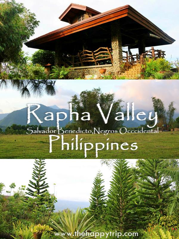 Rapha Valley