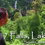 LAKE SEBU 7 FALLS | ZIPLINE ADVENTURE IN SOUTH COTABATO