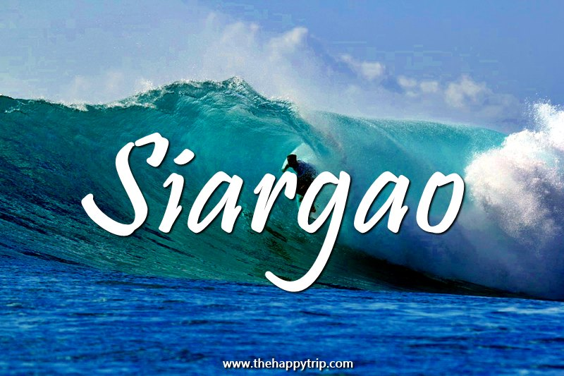 Siargao Island Philippines Travel Travel Guide |  Surfing, Things to do, Weather