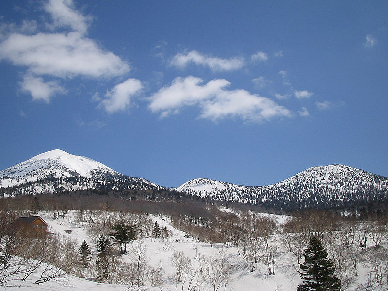 SPRING FOR SKIERS | AFTER WINTER BEST SKI LOCATIONS | JAPAN