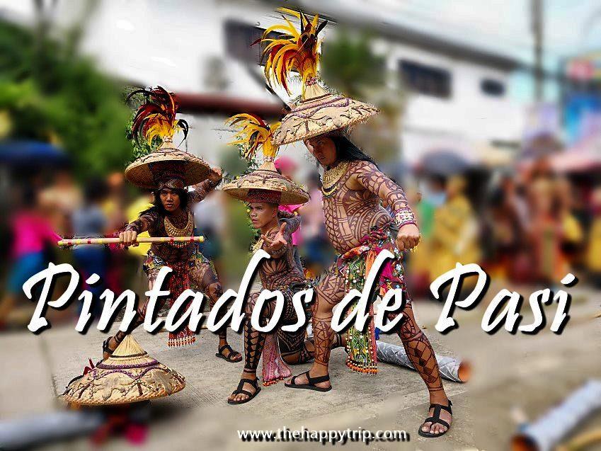 Pintados de Pasi  Festival