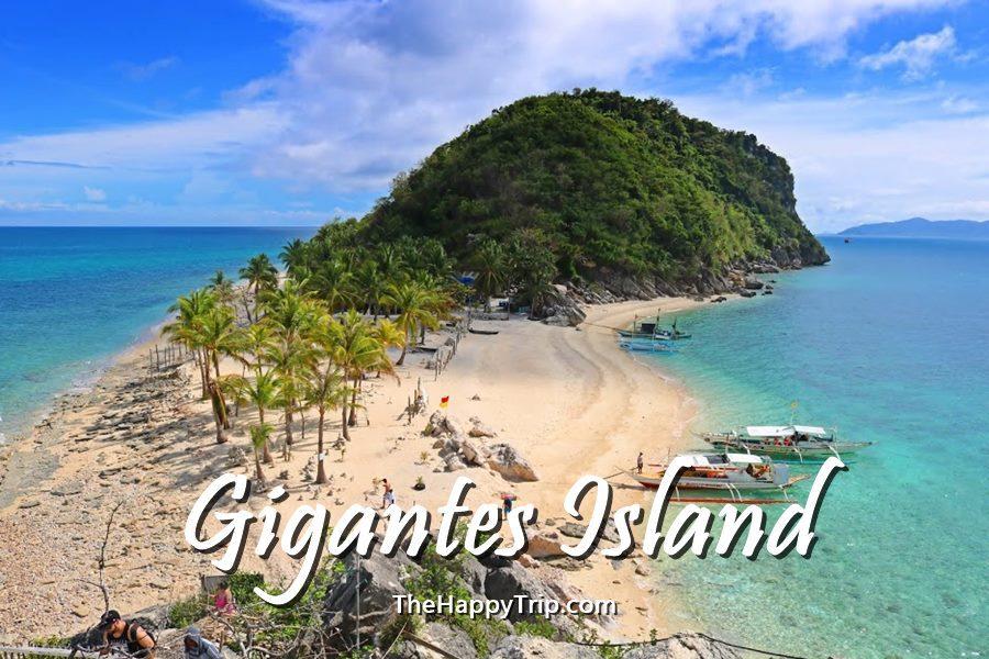 GIGANTES ISLAND TOUR + 2020 TRAVEL GUIDE [ Islas de Gigantes ]