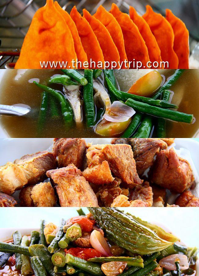 Ilocos Cuisines