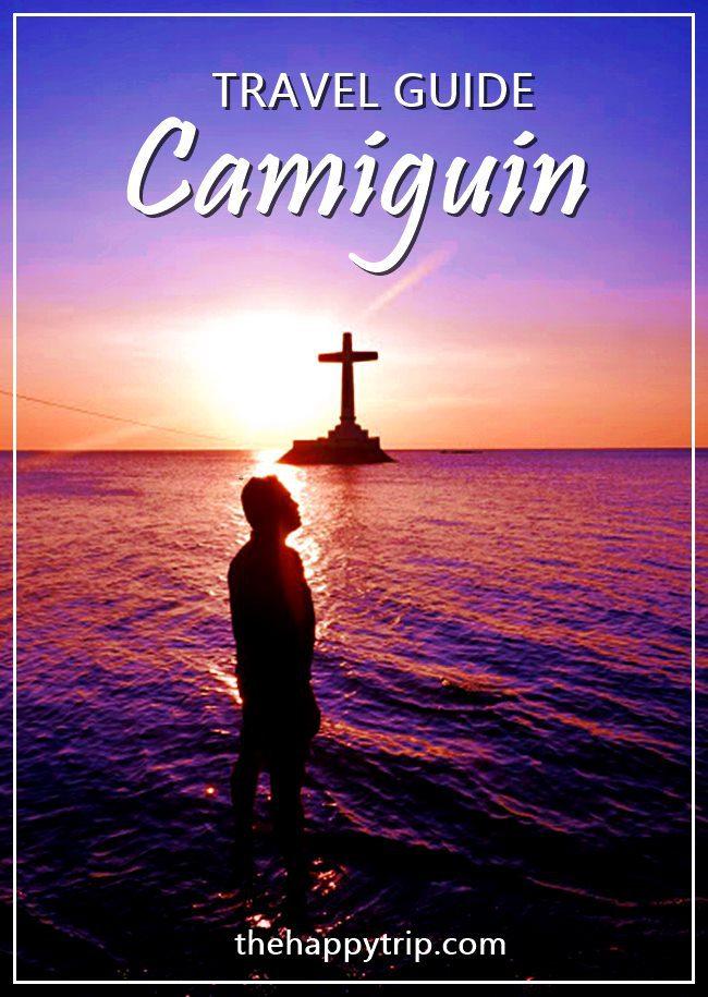 CAMIGUIN ISLAND TRAVEL GUIDE | TOURIST SPOTS